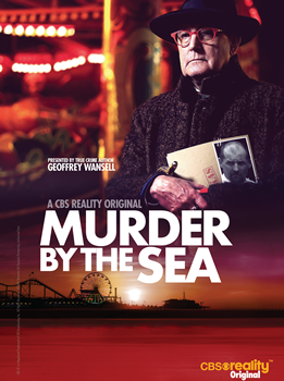 Murder By The Sea Poster